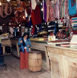 Hubbell Trading Post, Courtesy US NPS