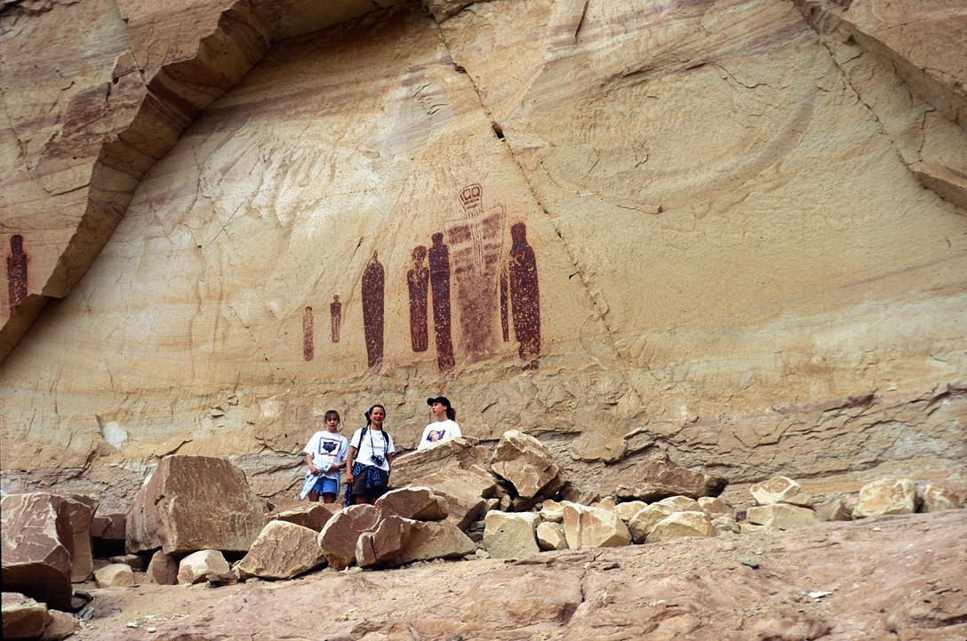 Utah's Sistine Chapel