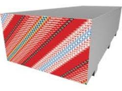Sheetrock manufactured from Gypsum near Sigurd, UT by US Gypsum (USG), Courtesy USG