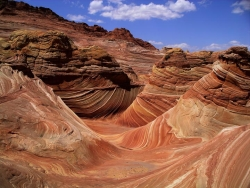 Paria Canyon, Vermilion Cliffs Wilderness, Courtesy Wilderness.net, Copyright © 2011 Mike Salamacha, Paria Ranger, BLM, Photographer