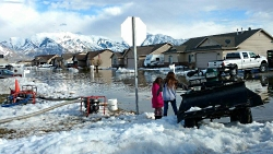Street Flooding Box Elder County 2017 Courtesy https://dem.utah.gov/2017/03/31/news-release-gov-herbert-declares-state-of-emergency-for-february-flooding/