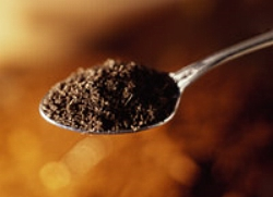 Talking Dirt: There are over four billion micro-organisms in a teaspoon of healthy soil. Courtesy King County, WA