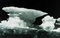 Weather Wonders: Cumulonimbus with anvil top (Cumulonimbus Capillatus) Courtesy NOAA NOAA Photo Library