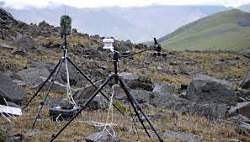 Scoundscape Recording Equipment Courtesy US NPS