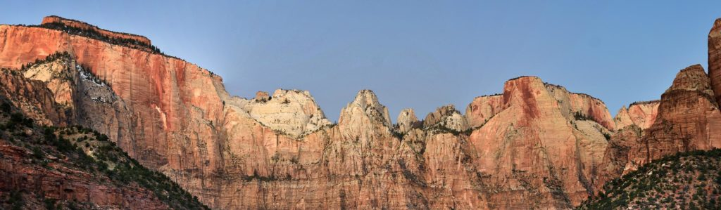 Utah: A Love Story-Zion National Park Courtesy US National Park Service